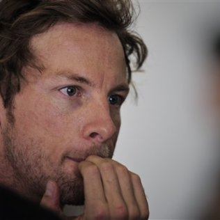 Button é o vice-líder da temporada junto de Mark Webber